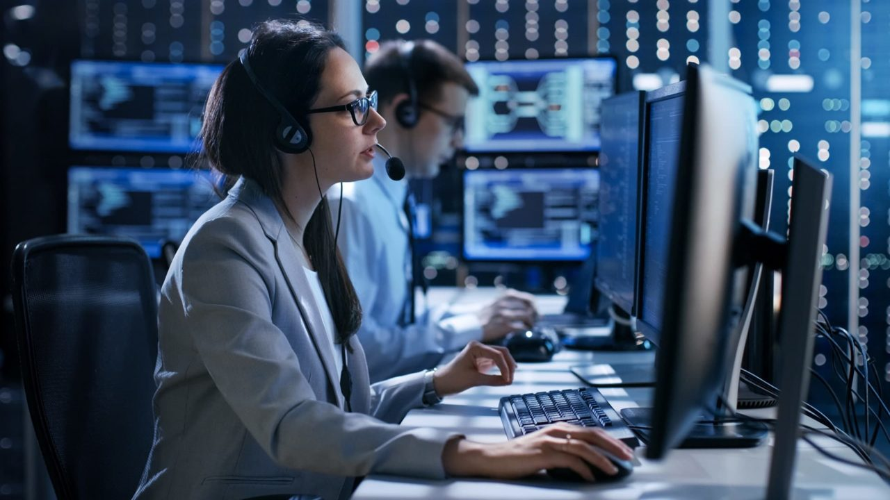 12 Benefits of Outsourced Security Services - ClearNetwork, Inc
